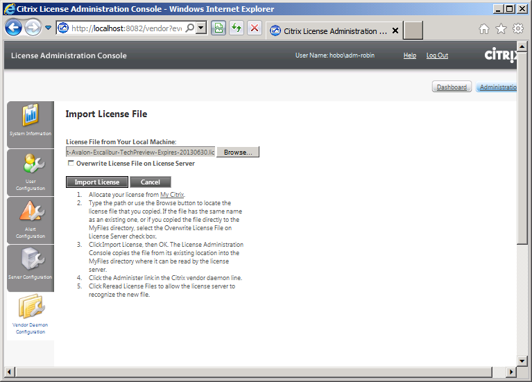 configuring_citrix_licensing_server_step_5