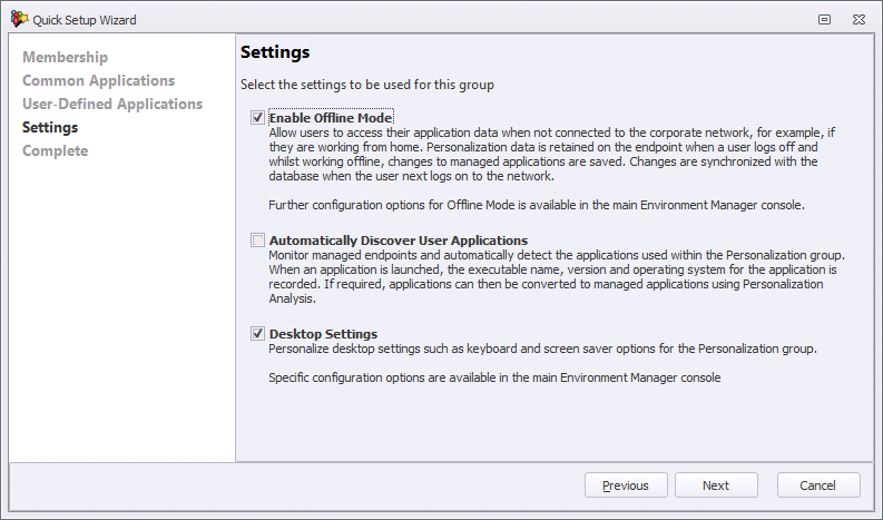 AppSense_EnvironmentManager_QuickSetup_06