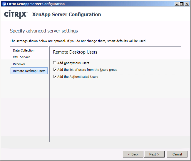 install_citrix_xenapp_65_025