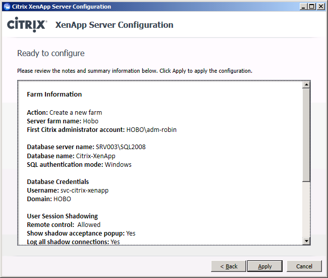 install_citrix_xenapp_65_026