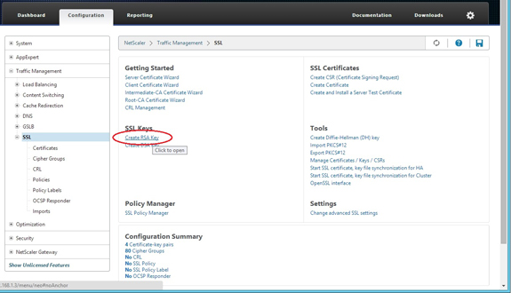 Installing and Configuring Citrix Storefront 2 5 2 and configure