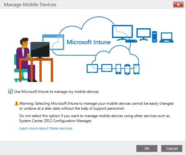 How to setup Microsoft Intune 015