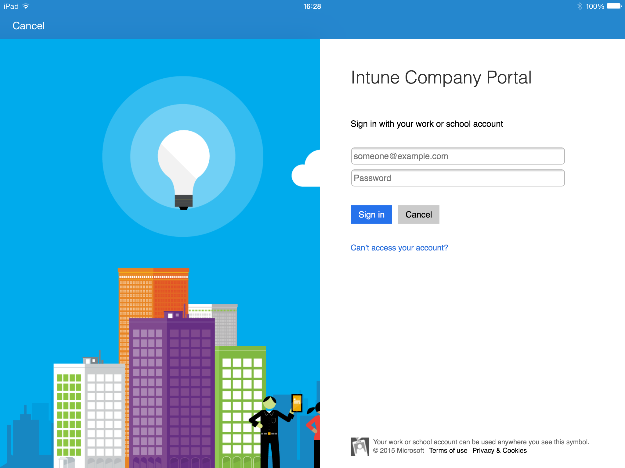 How to setup Microsoft Intune 067