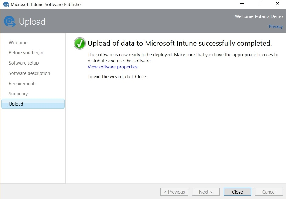 How to setup Microsoft Intune 057