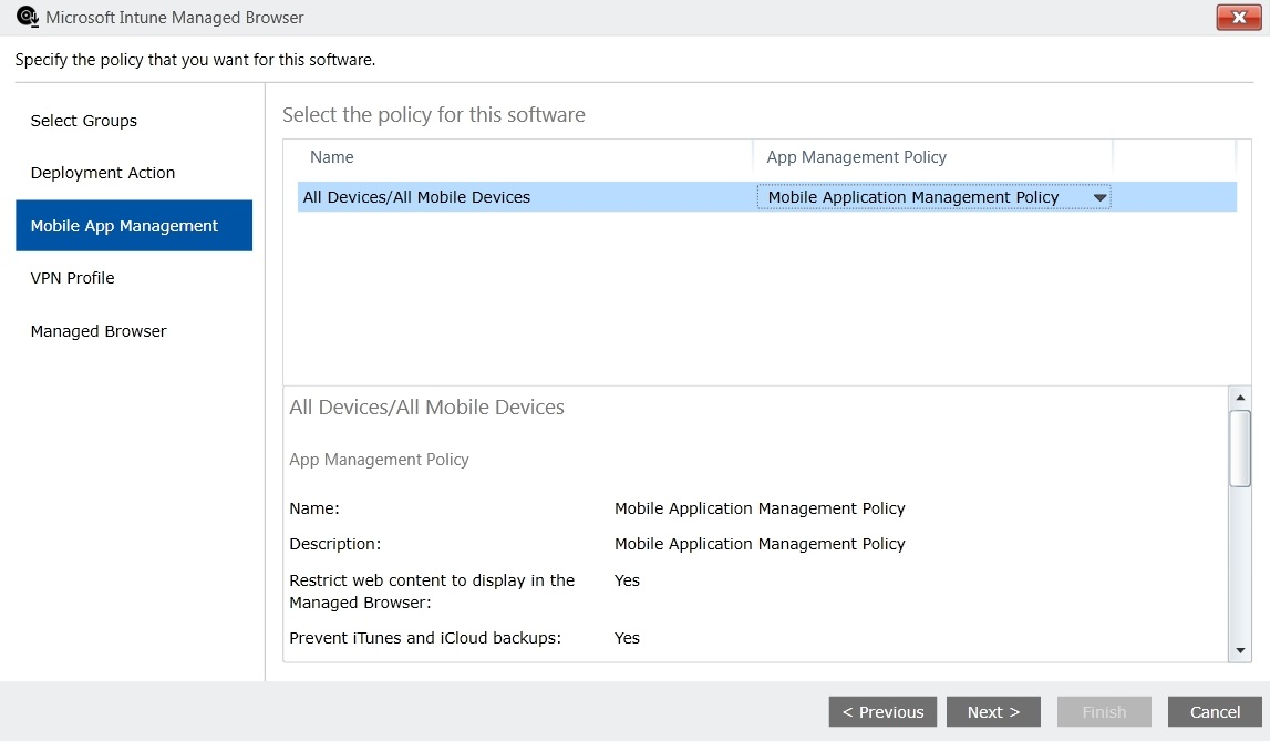 How to setup Microsoft Intune 061