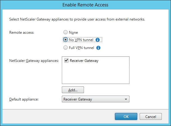 How to integrate Citrix XenApp / XenDesktop with Citrix XenMobile 10.x 004
