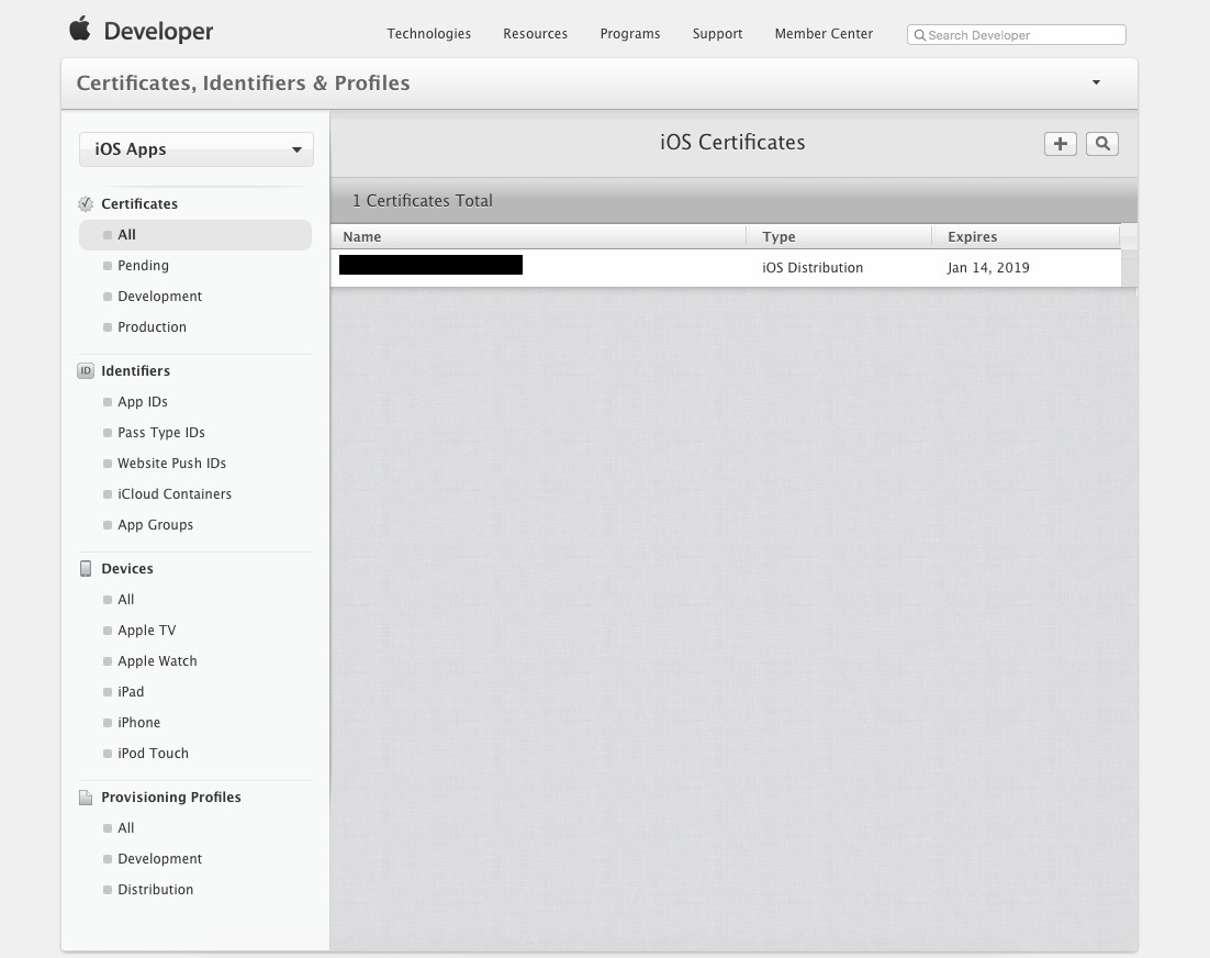 Apple Developer Account Setup 012