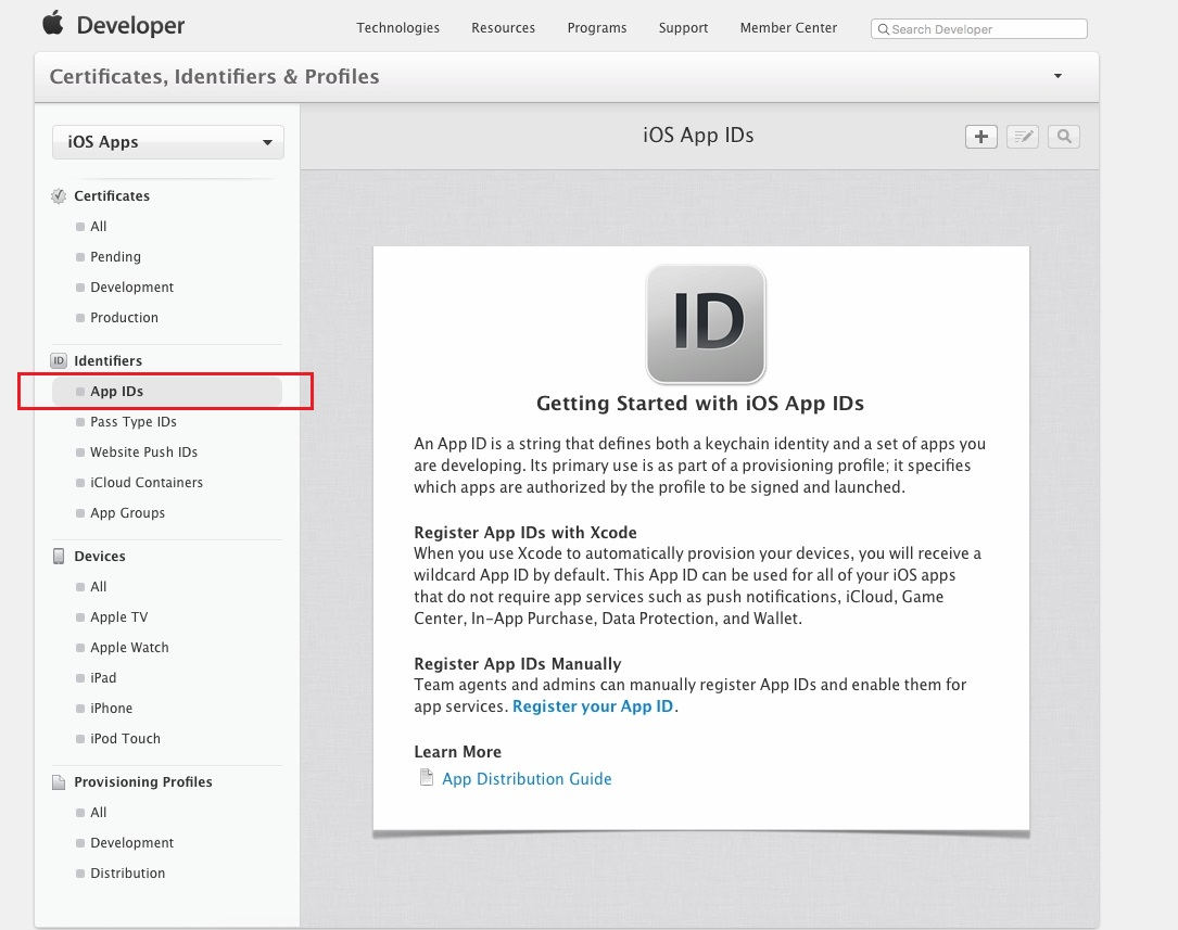 Apple Developer Account Setup 015