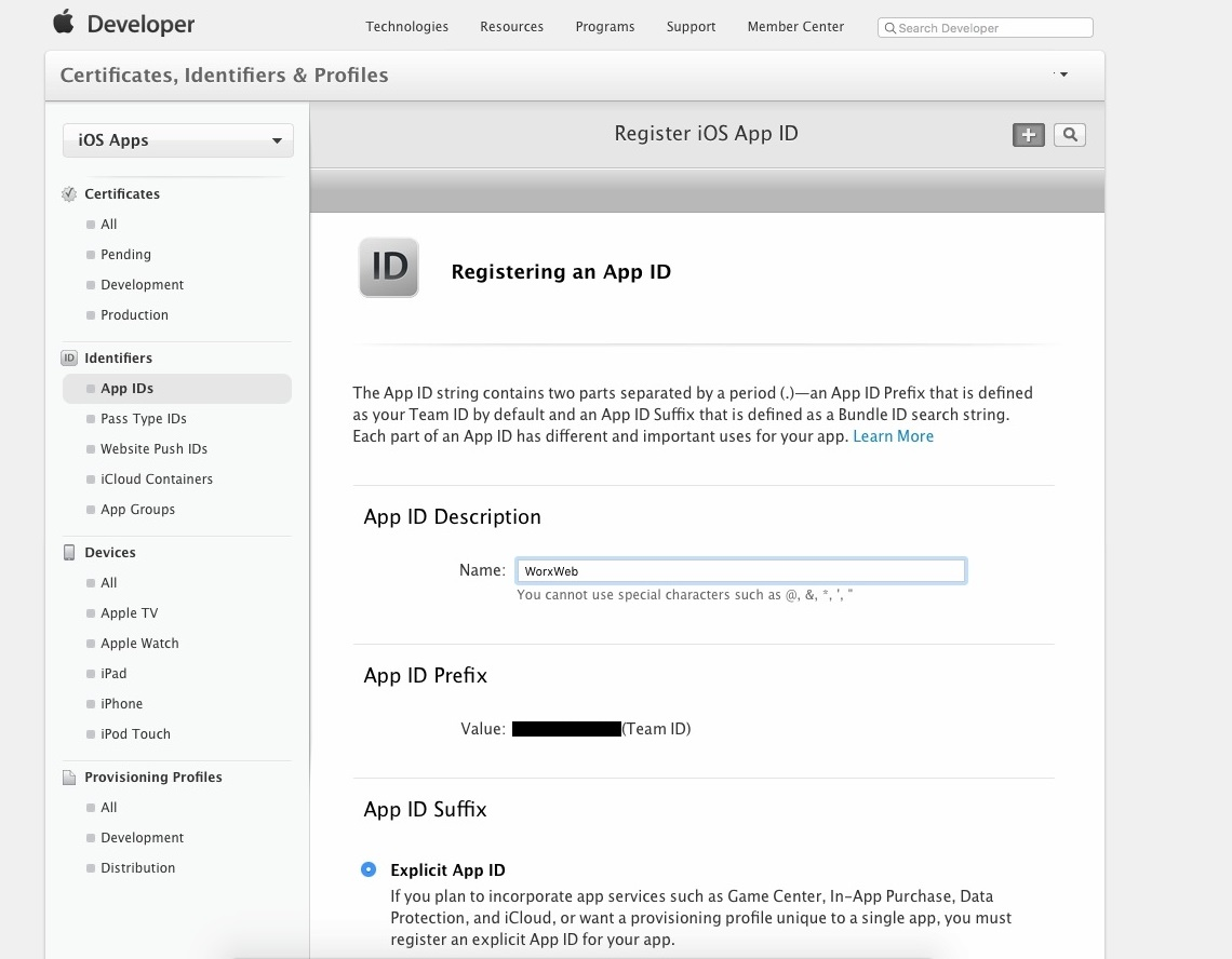 Apple Developer Account Setup 016