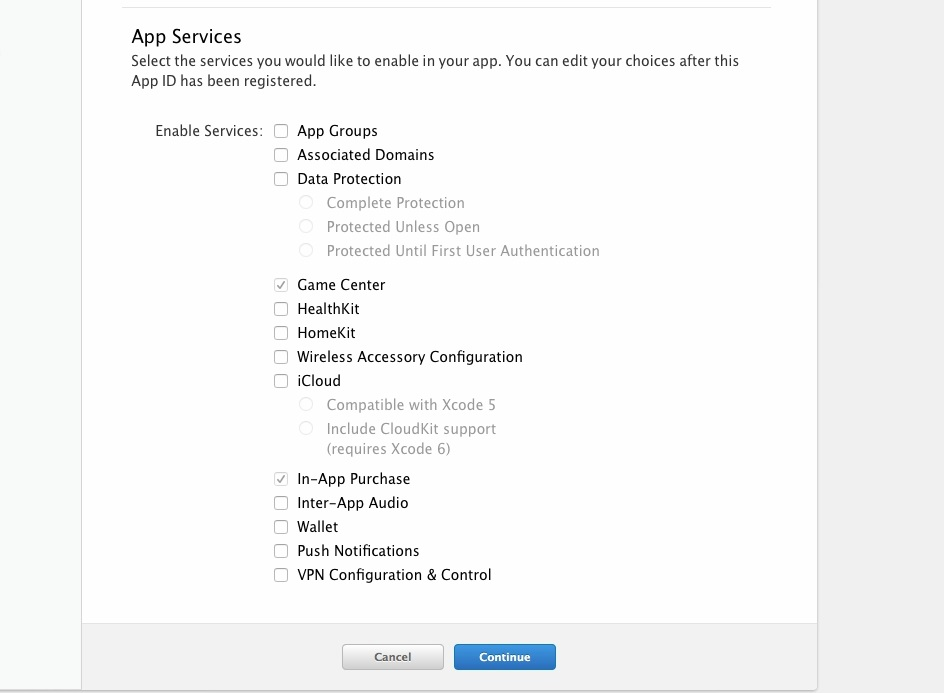 Apple Developer Account Setup 018