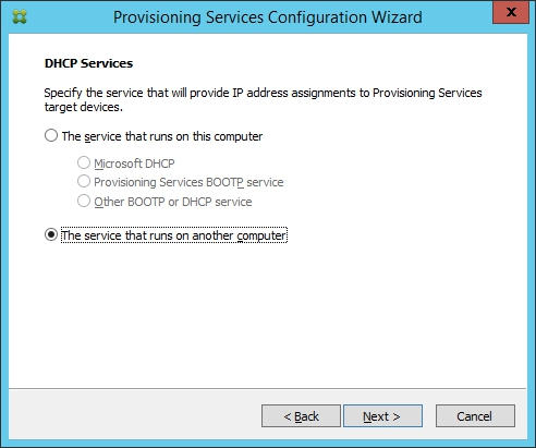 Installing and Configuring Citrix Provisioning Services 7.7 - 017