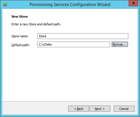 Installing and Configuring Citrix Provisioning Services 7.7 - 022