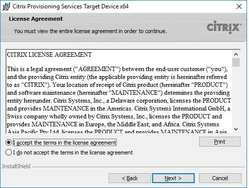 Installing and Configuring Citrix Provisioning Services 7.7 - 033-b