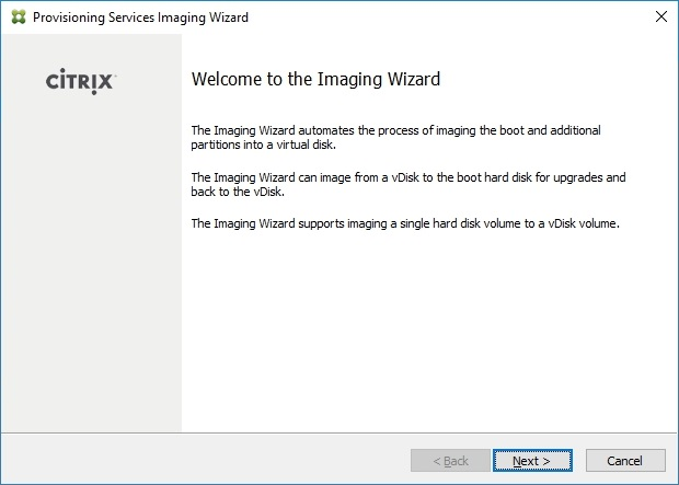 Installing and Configuring Citrix Provisioning Services 7.7 - 041