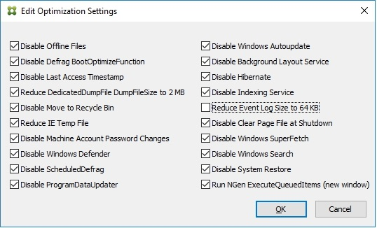 Installing and Configuring Citrix Provisioning Services 7.7 - 049