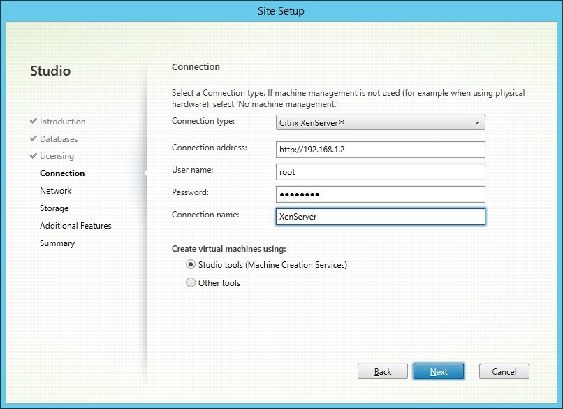 Installing and Configuring Citrix XenDesktop 7.8 - 013