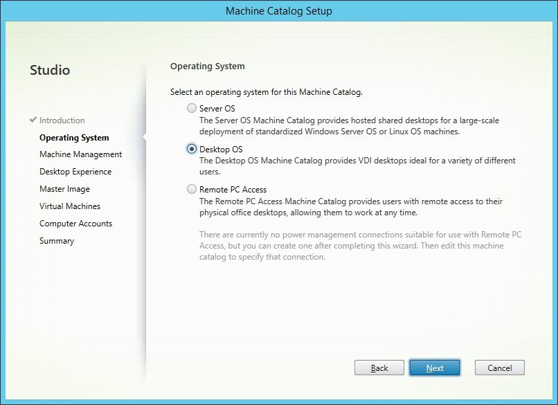 Installing and Configuring Citrix XenDesktop 7.8 - 030