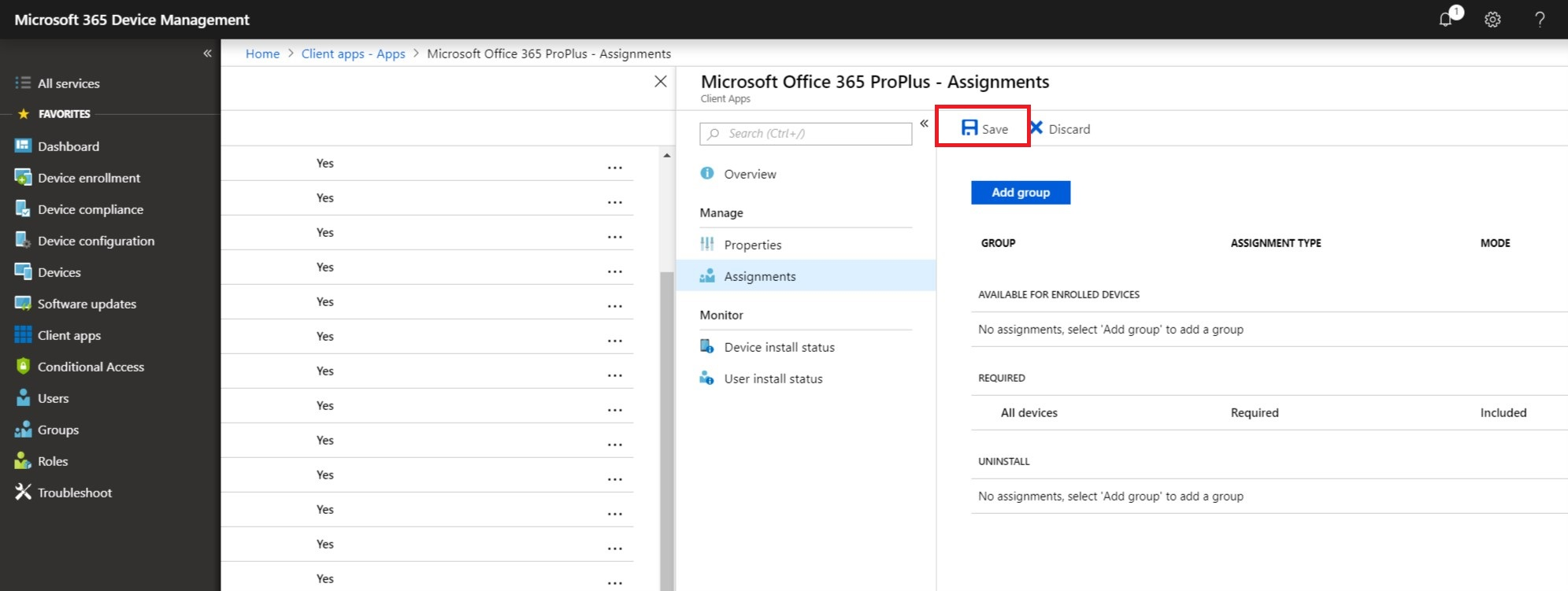 How to deploy the Microsoft Office 365 ProPlus Suite with Microsoft