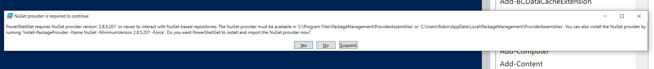 How to deploy Windows Virtual Desktop (Preview) and publish a Full