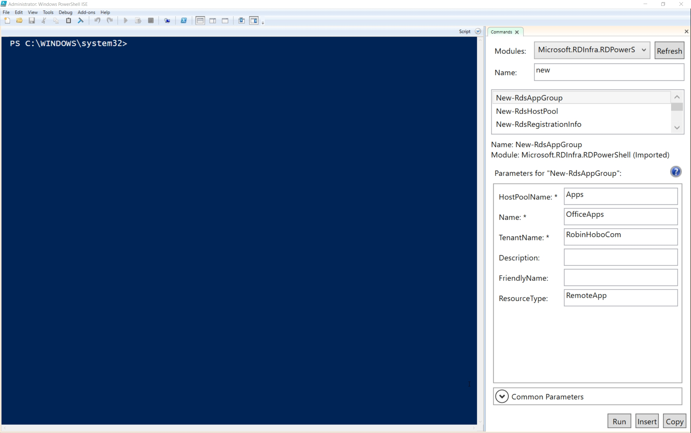 How to deploy Windows Virtual Desktop (Preview) and publish